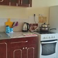 Апартаменты на Войкова 8
