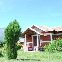 Chalets Resort Masinagudi