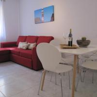 Apartamentos Punta Carero