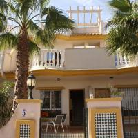 Villa Cabo Roig Coco-Mat