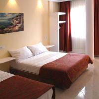 Azayla Hotel