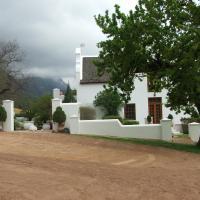 Oudekloof Wine Estate