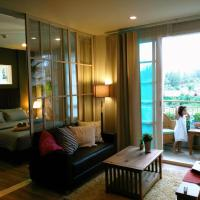 Autumn Hua Hin - The Sunset Room