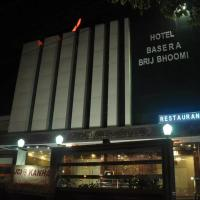 Hotel Basera Brij Bhoomi Vrindavan