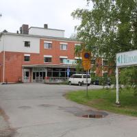 Hotel Hermica