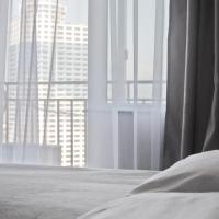 Apartments: Inasaridze 18