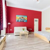 Central Krak Apartments- Dietla