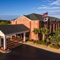 Hampton Inn Savannah-I-95-North