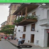 Old City Cartagena, Ciudad Amurallada