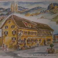 Hotel Restaurant A l'Aigle