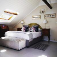 Ryneveld Country Lodge