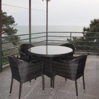 Apartment near the Black Sea Ureki