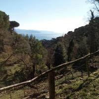 Country House in Portofino Mount & Natural Park