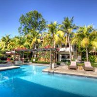 Boca Olas Resort Villas