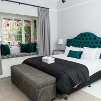 Clarinda House by Kirsten Serviced Accommodation