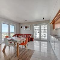 Apartamenty Apartinfo Horyzont