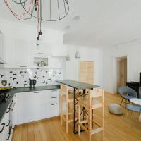 Апартаменты на Невском проспекте с 3 спальнями