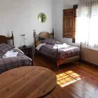 Booking.com: Hoteles en Sant Quirze Safaja. ¡Reserva tu ...
