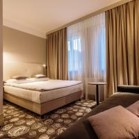 Hotel Center Novo Mesto
