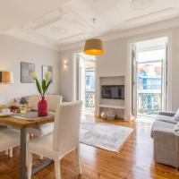 ClubLord - Historic Center Apartment with view