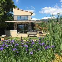L'ancien poulailler- The Old Hen House