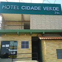 Hotel Cidade Verde