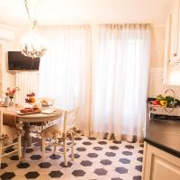 Luxury Apartment Residence la Fontana