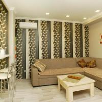 Apartment on Ali Valiyev 9