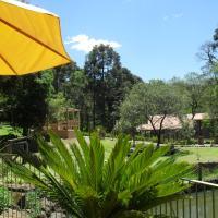 Estação Verde Eco Resort