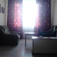 Квартира посуточно в г. Соль-Илецк