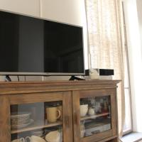 2 room apartment in embasy area