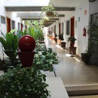 Hotel Casablanca Tuxtla