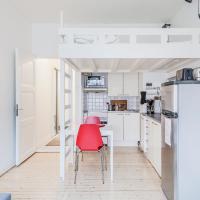 Helsinki South Central Apartment Merimies
