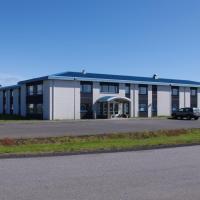 Start Keflavík Airport