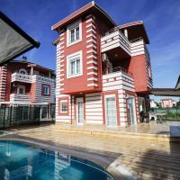 Happyland SDT Villa