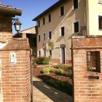 Agriturismo Borgo Tecla