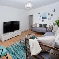 Three Bedroom Hoboken Apartment