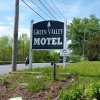 Green Valley Motel Williamstown