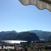 Maria's home