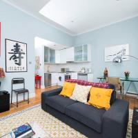 Talbot Road Apartment