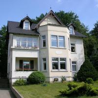 Hotel-Pension Königswald