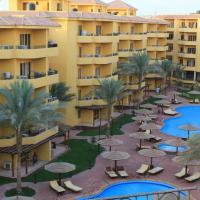 Pool View Apartment at British Resort - Unit 02