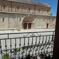 Alloggio Atrio Basilica San Gavino