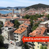 Apartments Caleta