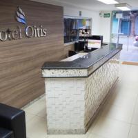 Hotel Oitis