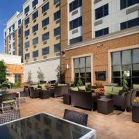 DoubleTree by Hilton Dulles Airport-Sterling
