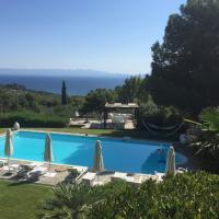 Holiday home Kratigos