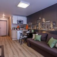 MneNaSutki Manhattan apartments