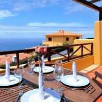 Romantic Ocean Views Apartment
