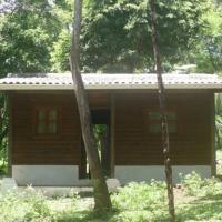 Boom Cabin
